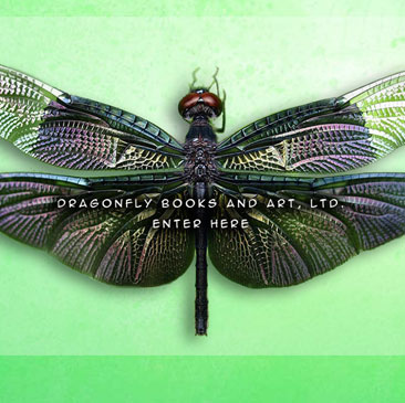 Dragonfly Books and Art, Ltd. website